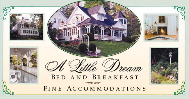 Camden Maine Bed and Breakfast